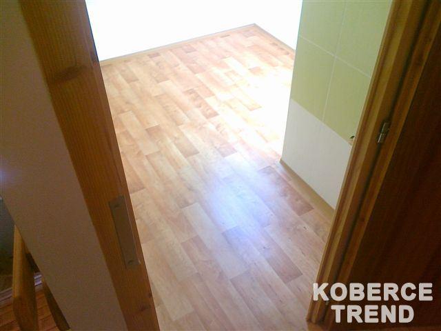 Pokládka podlah 9